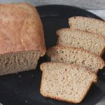 Wheat Bran Bread Recipe – Bran Bread Recipe