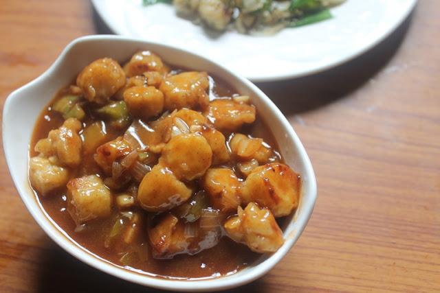 Baby Corn Manchurian Recipe – Baby Corn Manchurian Gravy Recipe