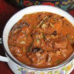 Shahi Mutton Curry Recipe – Mughlai Mutton Recipe