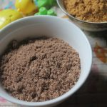 Instant Ragi Ceralac Recipe – No Cook Finger Millet Cereal For Babies