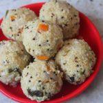 Thinai Kozhukattai Recipe – Foxtail Millet Kozhukattai Recipe