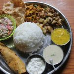 Lunch Menu 13 – Gujarati Thali Meals – Gujarati Thali Lunch Menu