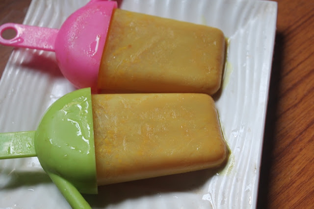 Badam Popsicles Recipe – Summer Special Recipes
