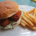 Chicken Nuggets Sandwich Recipe