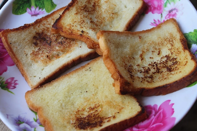 Milk Toast Recipe – Milk Bread Toast Recipe – Toddler & Kids Recipes