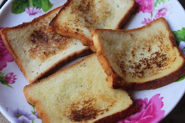 Milk Toast Recipe – Milk Bread Toast Recipe – Toddler & Kids Recipes