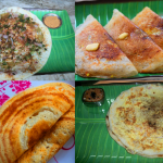 4 Types of Dosa – Dosa Varieties – VIDEO RECIPE