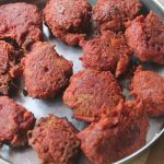 Beetroot Patties Recipe