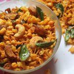 Mixture Recipe – South Indian Mixture Recipe