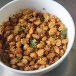 Soya Bean Sundal Recipe – Soy Bean Sundal Recipe