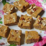 Mohanthal Recipe – Gram Flour Fudge Recipe