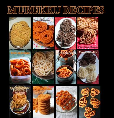 Murukku Recipes – Easy Chakli Recipe – Murukku Recipe for Diwali