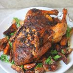 Thanksgiving Roast Chicken Recipe