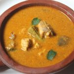 Post Pregnancy Fish Curry Recipe
