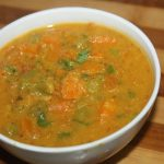 Carrot Kurma Recipe – Carrot Gravy Recipe