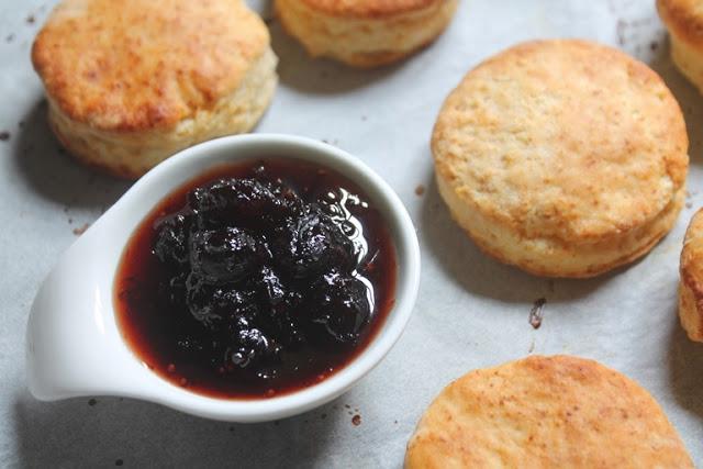 Cranberry Sauce Recipe – Thanksgiving Recipes