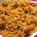 Cauliflower Biryani Recipe – Gobi Biryani Recipe