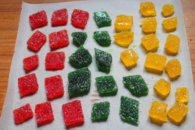 Homemade Jujubes Recipe – Vegan & Gelatin Free Option Included