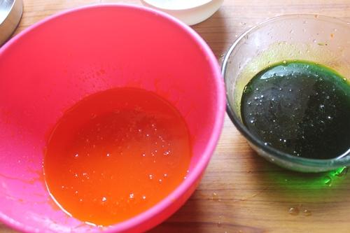 how to make vegan gelatin