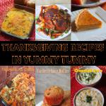 Thanksgiving Recipes – Thanksgiving Side Dish Recipes