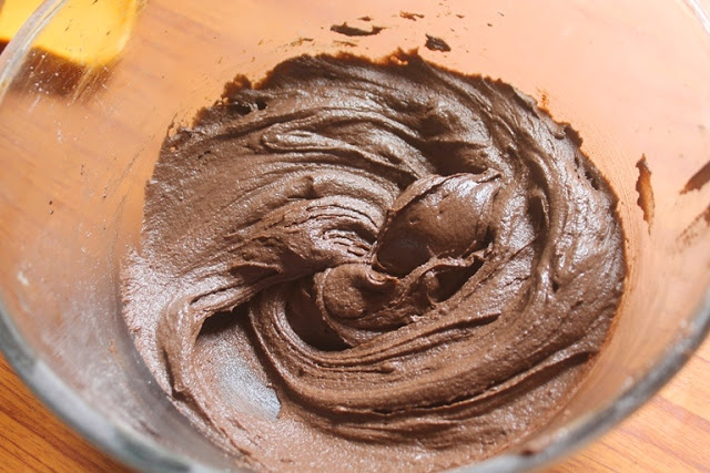 Double Chocolate Buttercream Frosting Recipe