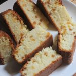 Tutti Fruity Pound Cake Recipe