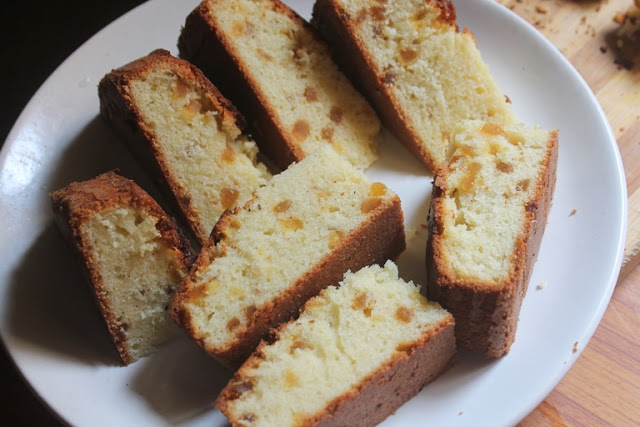 Pound Cake Recipe In Pressure Cooker: Tutti Fruity Pound Cake Recipe