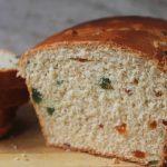 Sweet Tutti Frutti Bread Recipe – Fruit Bread Recipe