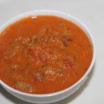 Tomato Kurma Recipe – Thakkali Kurma Recipe