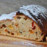 Christmas Stollen Recipe – German Stollen Recipe