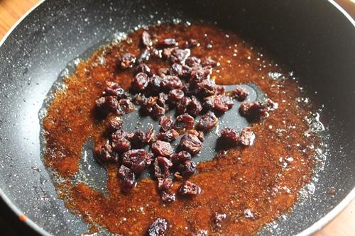 No Bake Coconut Amp Cranberry Granola Bars Recipe Yummy Tummy