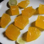 Lemon Jelly Recipe – Fresh Lemon Jelly Recipe
