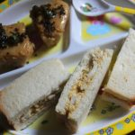Boiled Egg Finger Sandwich Recipe – Kids & Toddler Recipes