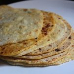 Homemade Corn Tortilla Recipe – How to Make Corn Tortilla at Home