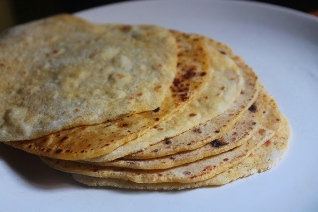 Homemade Corn Tortilla Recipe – How to Make Corn Tortilla at Home
