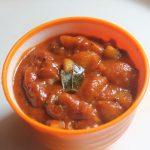 Spicy Gooseberry Pachadi Recipe – Nellikai Pachadi Recipe