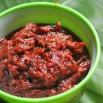 Andhra Tomato Pickle Recipe – Guntur Tomato Pickle Recipe