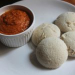 Quinoa Idli Recipe – How to Make Quinoa Idly – Indian Quinoa Recipes