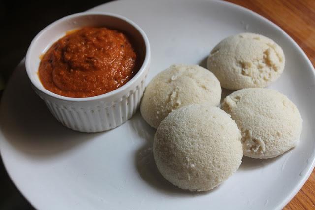 Quinoa Idli Recipe – How to Make Quinoa Idly – Indian Quinoa Recipes