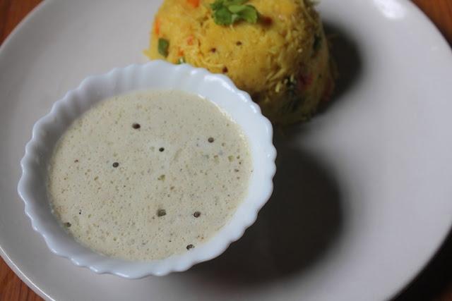 Roasted Gram Dal Chutney Recipe – Pottu Kadalai Chutney Recipe