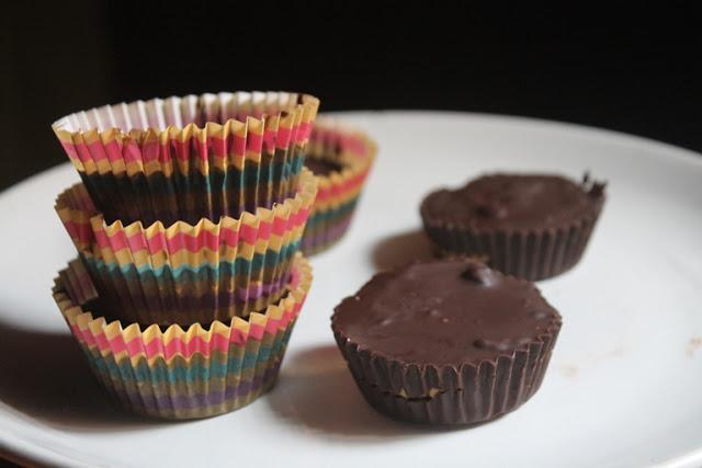 Homemade Reese's Peanut Butter Cups Recipe – Peanut Butter Cup Recipe
