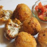 Crispy Cheese Balls Recipe – Paneer & Cheese Balls Recipe