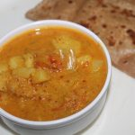 Potato Kurma Recipe – Aloo Korma Recipe