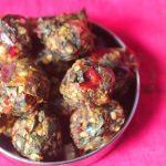 Onion Vadagam Recipe – Onion Vadam Recipe – Thalippu Vadam Recipe