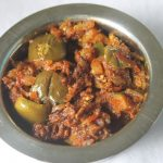 Pepper Brinjal Masala Recipe – Pepper Brinjal Recipe