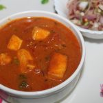Paneer Milk Curry Recipe
