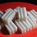 Coconut Agar Agar Jelly Recipe – Coconut Jelly Recipe