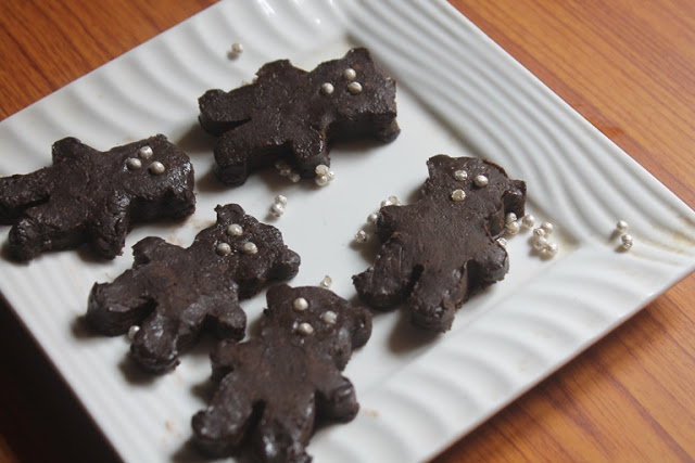 No Bake Teddy Cookies Recipe – Just 3 Ingredients