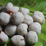 Millets Kozhukattai Recipe – Siruthaniyam Kozhukattai Recipe