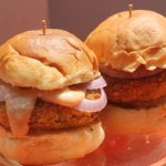 MCDONALD'S McAloo Tikki Burger Recipe